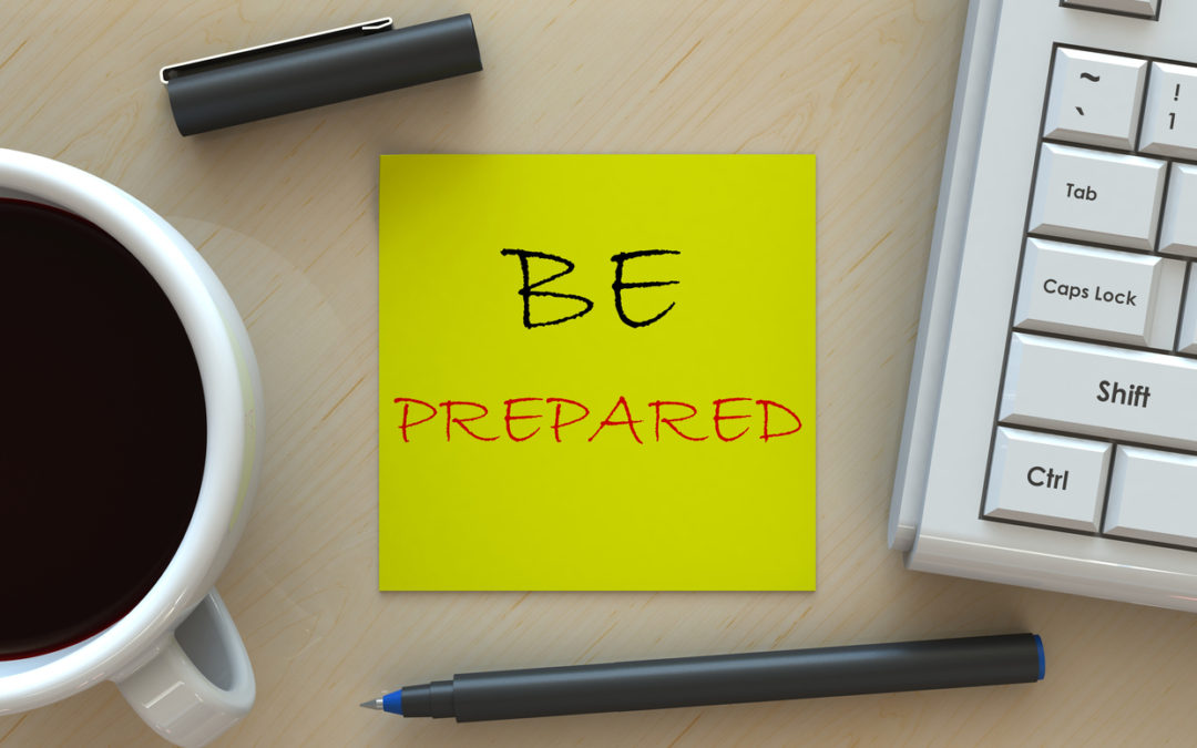 7 Ways To Best Prepare For An Online Course
