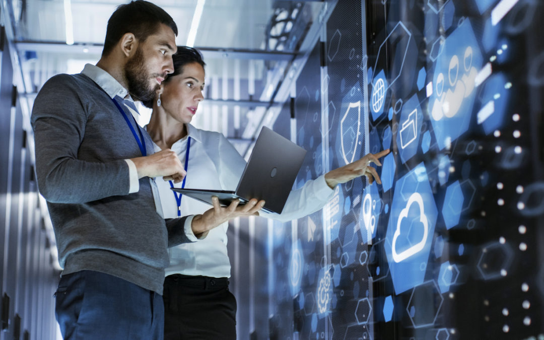 The Best Online Degrees For Information Technology