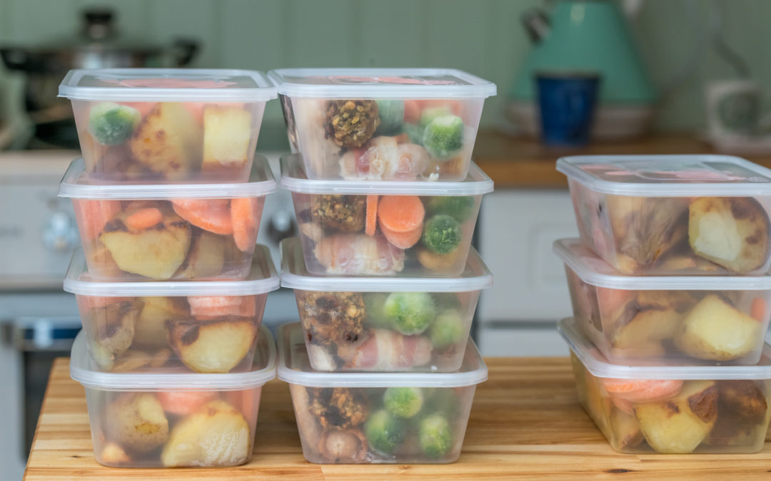 7 Healthy And Delicious Options For When You're On The Go